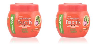Garnier FRUCTIS ADIÓS DAÑOS mask 400 ml