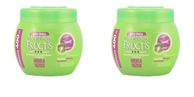 Garnier FRUCTIS HIDRA RIZOS kur/maske 400 ml