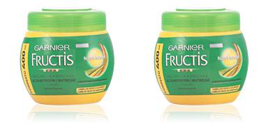 Masks FRUCTIS NUTRI-INTENSE mascarilla Garnier