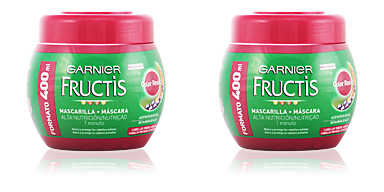 Garnier FRUCTIS COLOR RESIST mascarilla 400 ml