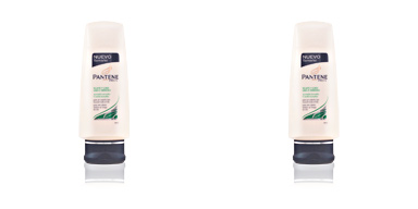 Hair straightening products SUAVE Y LISO acondicionador Pantene