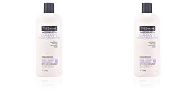 Après-shampooing réparateur DIAMANTE FUERZA EXTREMA acondicionador Tresemme