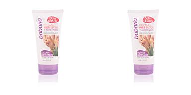 Tratamientos y cremas pies PARA PIES crema secos/agrietados Babaria