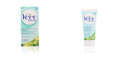 Veet AFTER CARE crema prevención vello enquistado 100 ml