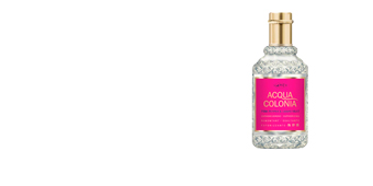 4711 ACQUA cologne Pink Pepper & Grapefruit edc zerstäuber 50 ml