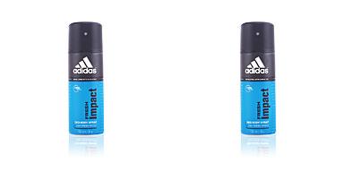 Adidas FRESH IMPACT deo zerstäuber 150 ml
