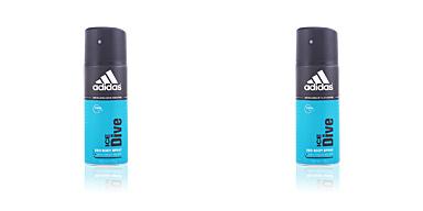 ICE DIVE déodorant vaporisateur Adidas
