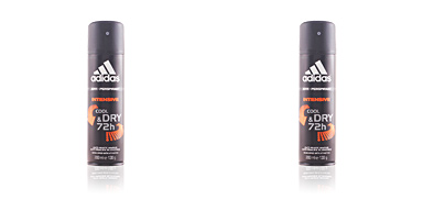 COOL & DRY INTENSIVE deodoranten spray Adidas