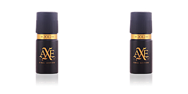 2012 FINAL EDITION deo spray 150 ml Axe