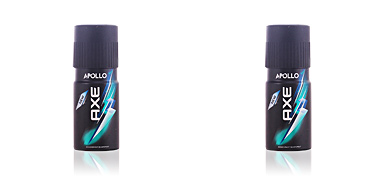 Deodorant APOLLO deodorante spray Axe