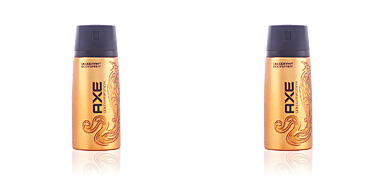 Desodorante GOLD TEMPTATION deodorant spray Axe