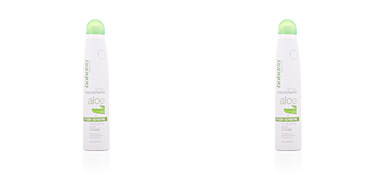 ALOE VERA fresh sensitive deodorant spray Babaria