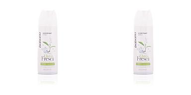 Babaria LLUVIA FRESCA deo fresh sin manchas vaporisateur 200 ml