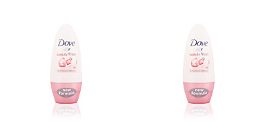 Deodorant BEAUTY FINISH 0% alcohol anti-perspirant roll-on Dove