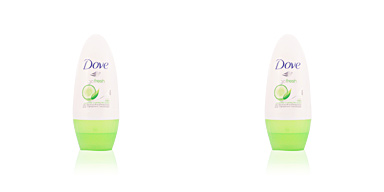 GO FRESH pepino & té verde desodorante roll-on Dove