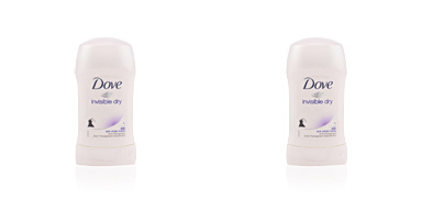 INVISIBLE DRY deo stick 40 ml Dove