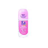 Desodorante PINK PASSION deodorant roll-on Fa