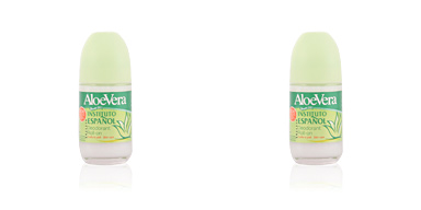 Desodorante ALOE VERA deodorant roll-on Instituto Español