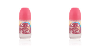 Instituto Español SALES REVITALIZANTES deo roll-on 75 ml