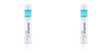 LACTOVIT INVISIBLE ANTIMANCHAS deo spray 200 ml Lactovit