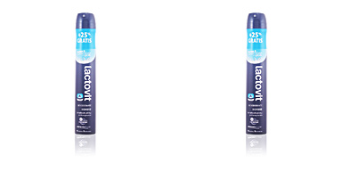 Desodorante LACTOVIT HOMBRE desodorante spray Lactovit