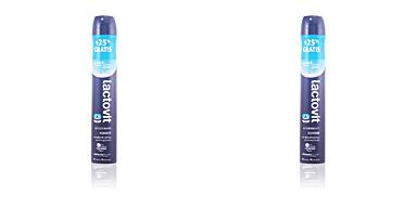 LACTOVIT HOMBRE deodorant zerstäuber Lactovit
