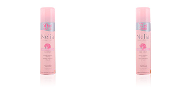 Nelia AGUA DE ROSAS deo spray 250 ml