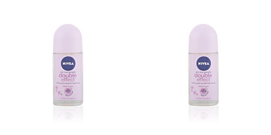 Nivea DOUBLE EFFECT anti-perspirant deo roll-on 50 ml