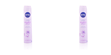 Deodorant DOUBLE EFFECT anti-transpirante spray Nivea