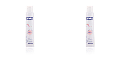 Nivea DRY COMFORT deo spray 200 ml