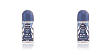 MEN COOL KICK desodorante roll-on Nivea