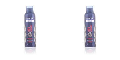 Nivea MEN DRY IMPACT deo spray 200 ml