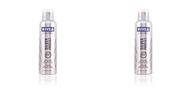 Nivea MEN SILVER PROTECT deo vaporizador 200 ml