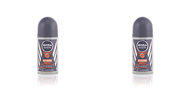 Nivea MEN STRESS PROTECT deo roll-on 50 ml