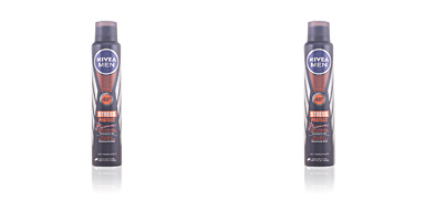 Desodorante MEN STRESS PROTECT anti-transpirante spray Nivea