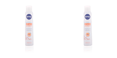 Deodorant STRESS PROTECT anti-transpirante spray Nivea