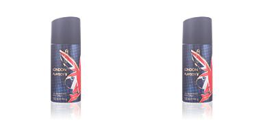 Playboy PLAYBOY LONDON HIM deo vaporisateur 150 ml