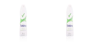 ALOE VERA fresh deodorant zerstäuber Rexona
