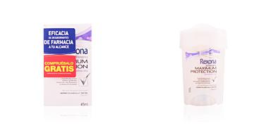 Rexona MAXIMUM PROTECTION sensitive dry deo crema 45 ml