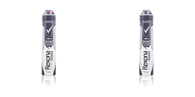 Deodorant INVISIBLE MEN anti-perspirant spray Rexona