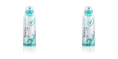 Deodorant SPORT DEFENCE deodorant spray Rexona