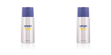 Puig SPORTMAN deo spray 150 ml