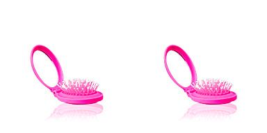 Spazzola per capelli CEPILLO plegable con espejo Beter