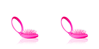 Cepillo para el pelo CEPILLO plegable con espejo Beter