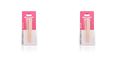 Soin des cuticules ORANGE STICKS cuticle pusher Beter