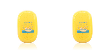 Toiletries SPONGE oval Beter