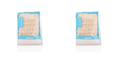 Toiletries SISAL bath sponge Beter