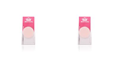 ESPONJA aplicadora cosmética polvos Beter