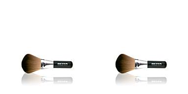 Makeup brushes BROCHA MAQUILLAJE PROFESSIONAL pelo sintético Beter