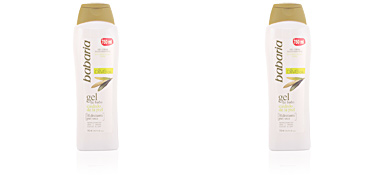 Babaria ACEITE DE OLIVA gel douche 750 ml